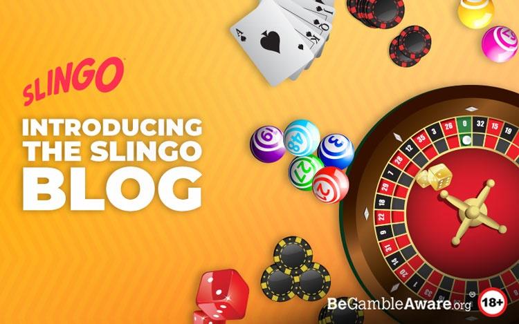 Slingo Blog