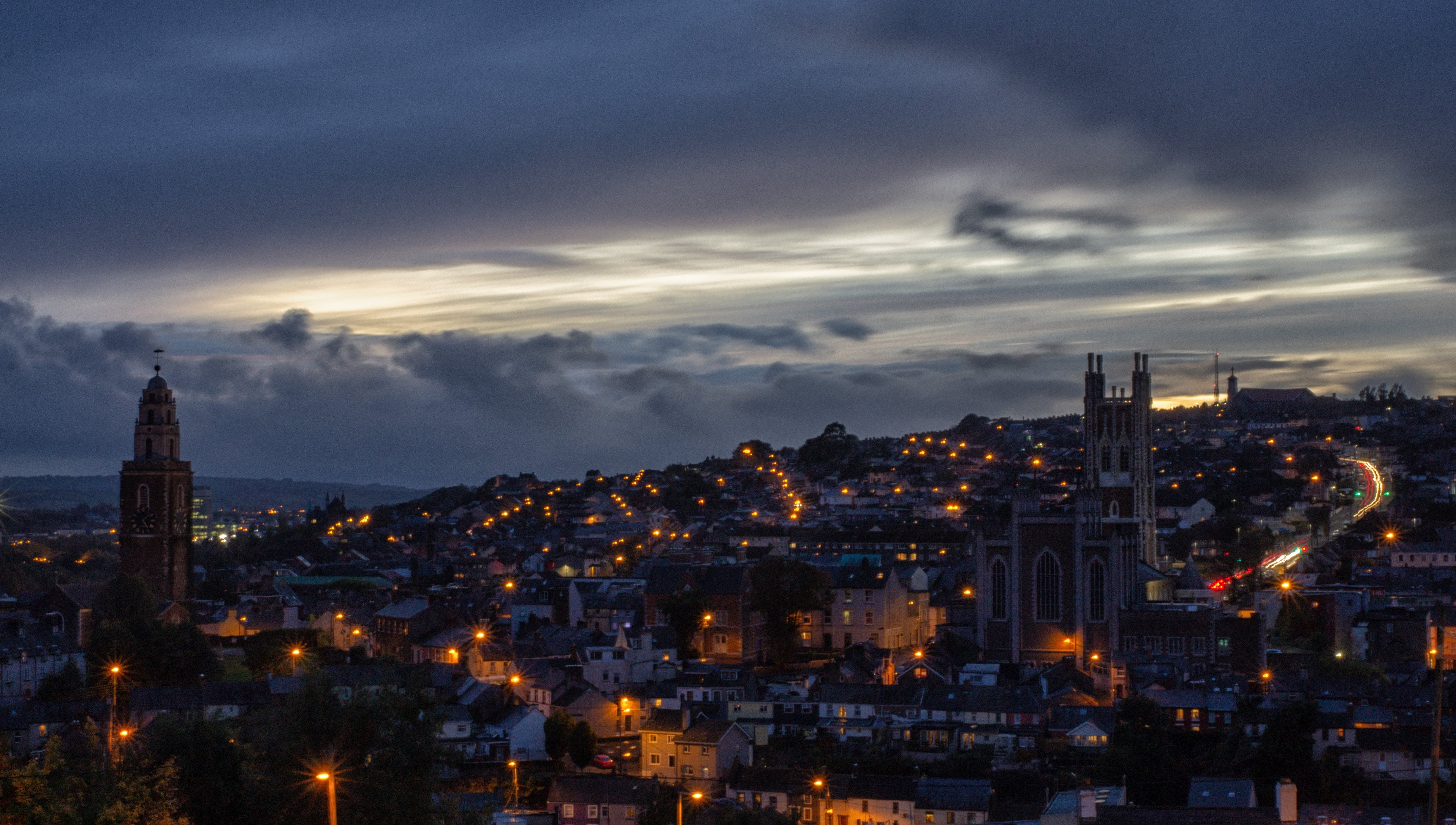 Charming Cork is one of the best places to stay in Ireland