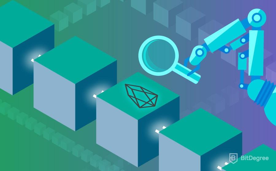 Eos Blockchain To Take Over Blocknine