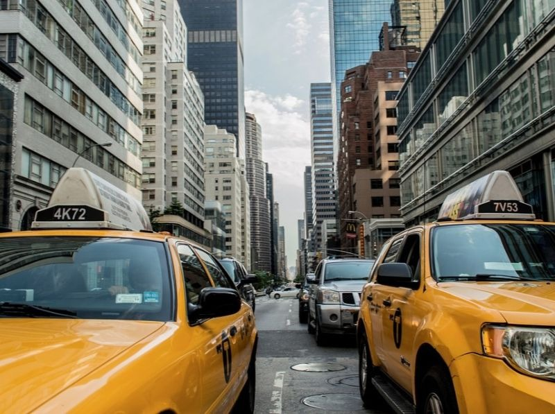 New York City Travel FAQs 2019