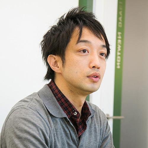 株式会社モンスター・ラボの代表のプロフィール写真