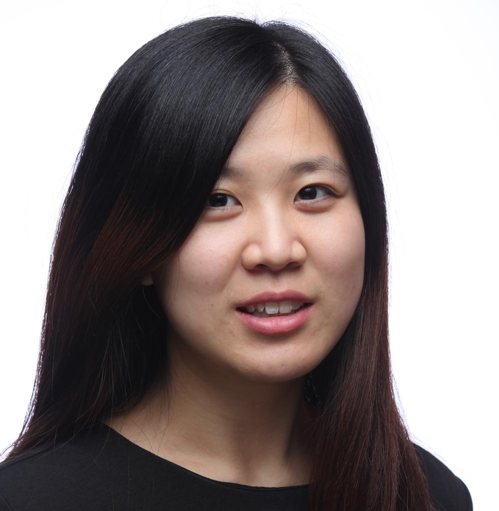 Iris (Nan) Wang