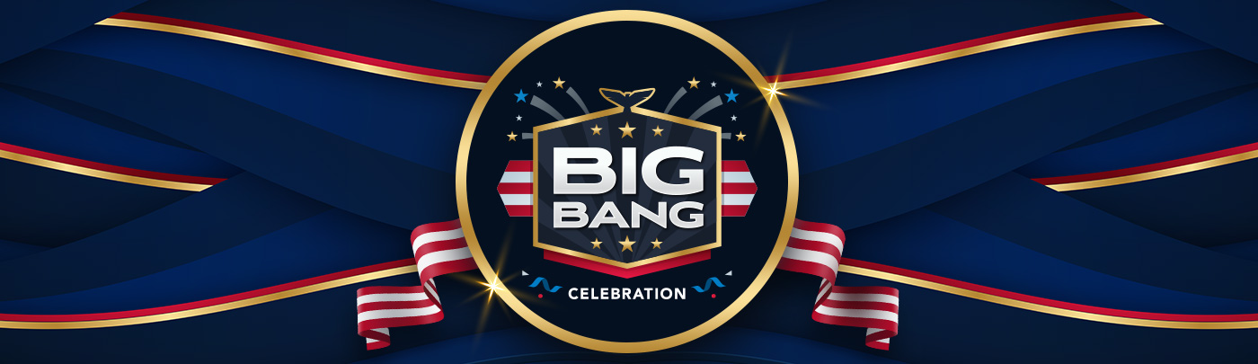 The Big Bang 2021 Camgirl Firework Contest