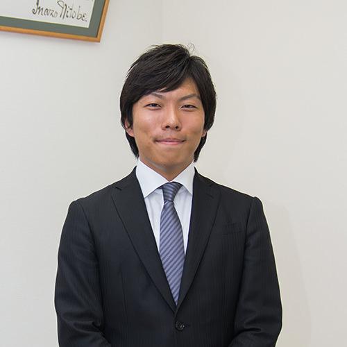 汐留パートナーズグループの代表のプロフィール写真