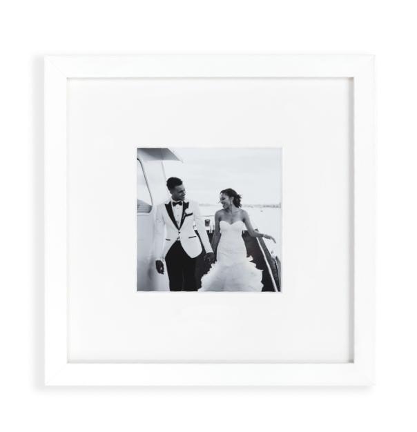 Irvine Slim Instagram Mini Frame