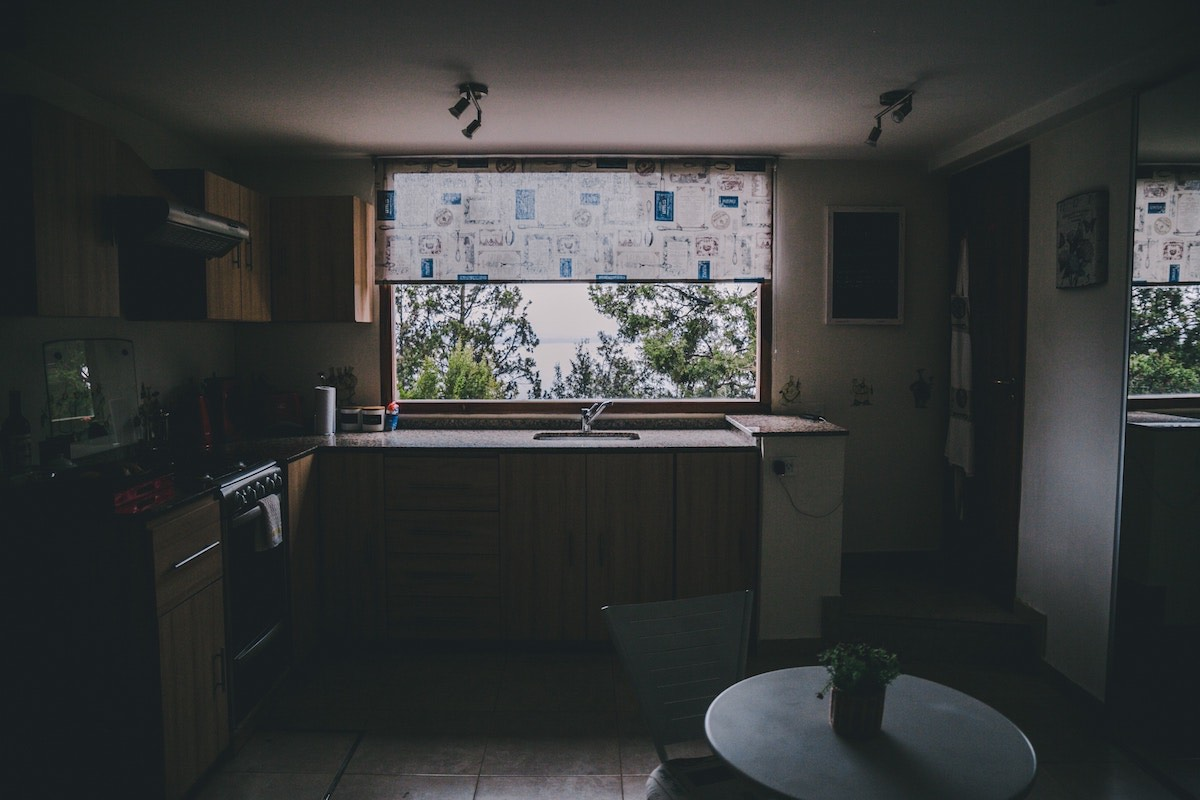 Image of Organization Hacks for a Tiny Apartment Kitchen