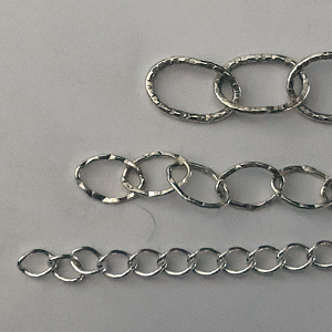Chain Link Variations