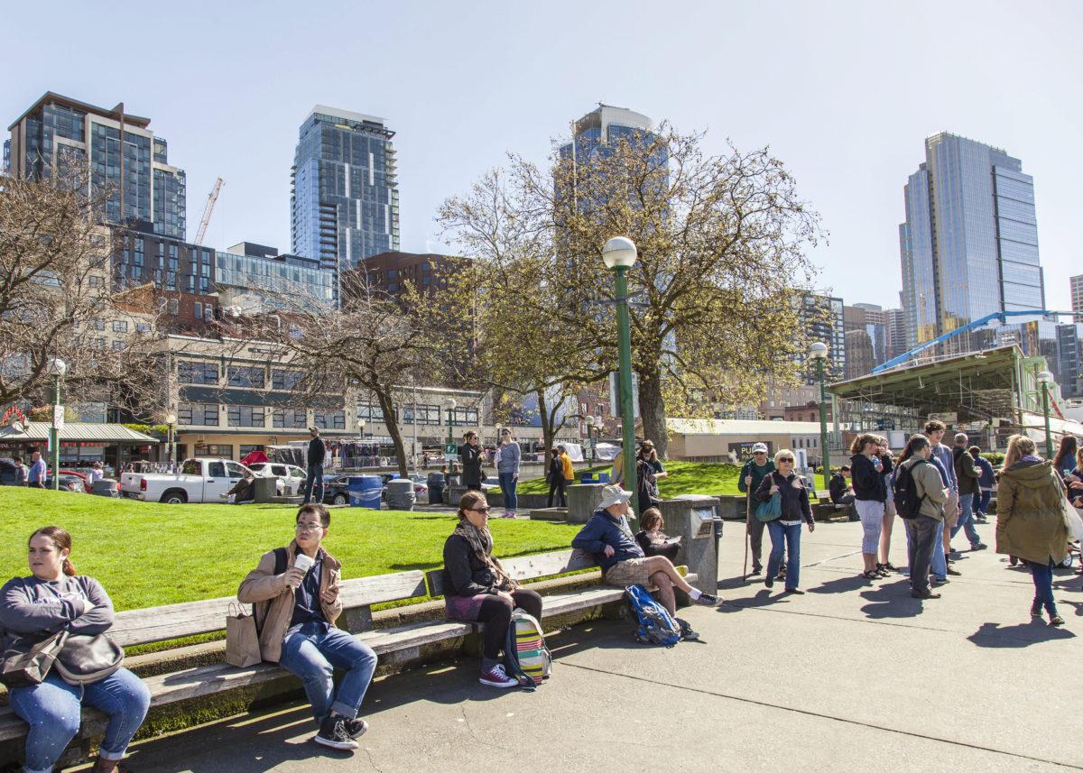 Image of 4 Most Walkable Neighborhoods in Seattle