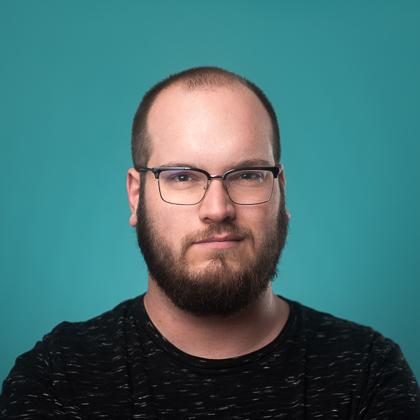 Gábor Takács avatar