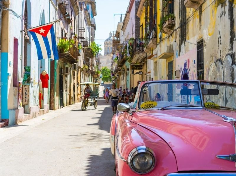12 Categories of Authorized Travel to Cuba: What They Are and Why They're Important