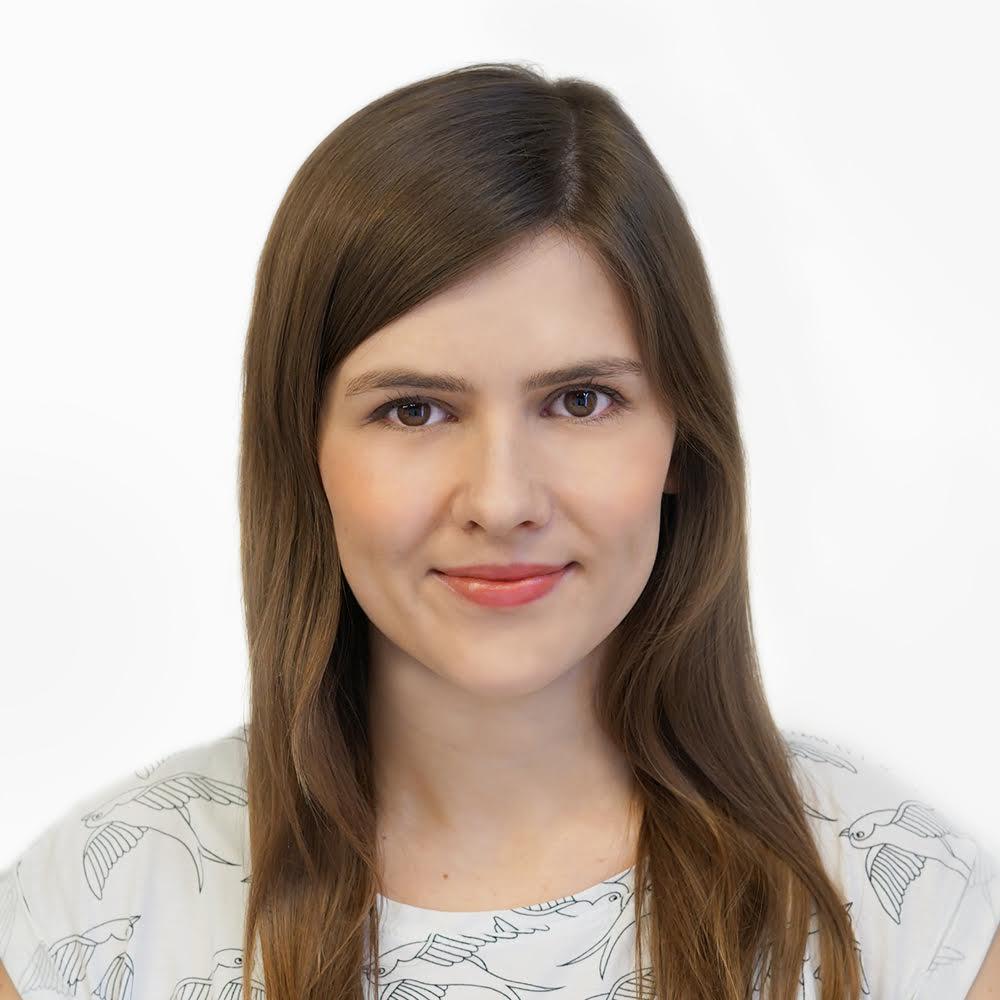 Agnieszka Czapla avatar