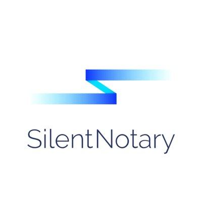 SilentNotary png logo