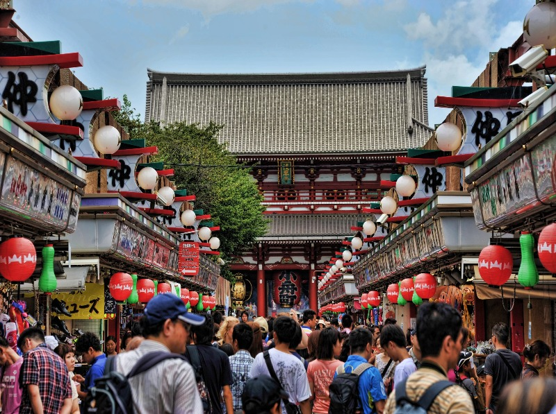3 Days in Tokyo: What to See, Do, and Eat