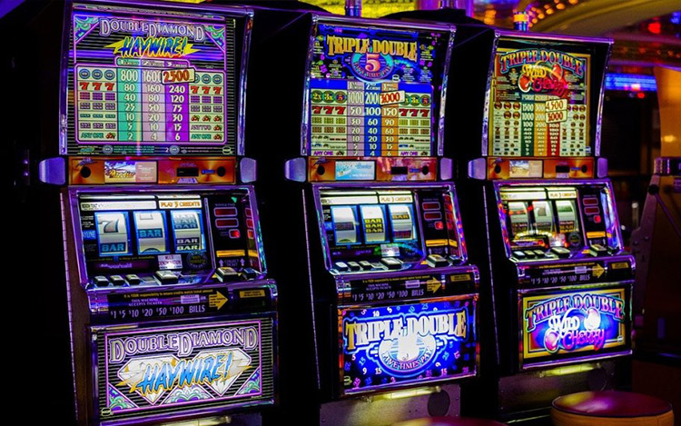 A Beginners Guide to Playing Online Slots   Mega Casino Blog
