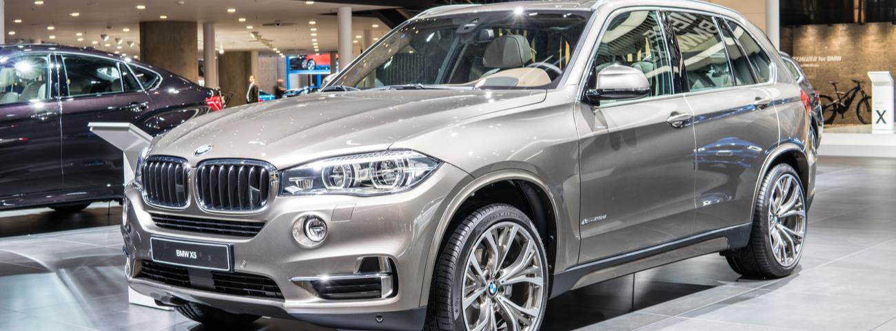 BMW-X5-2017