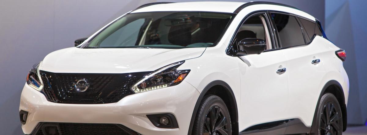 Nissan-Murano-2019-SUV-crossover-altamente-cómodo