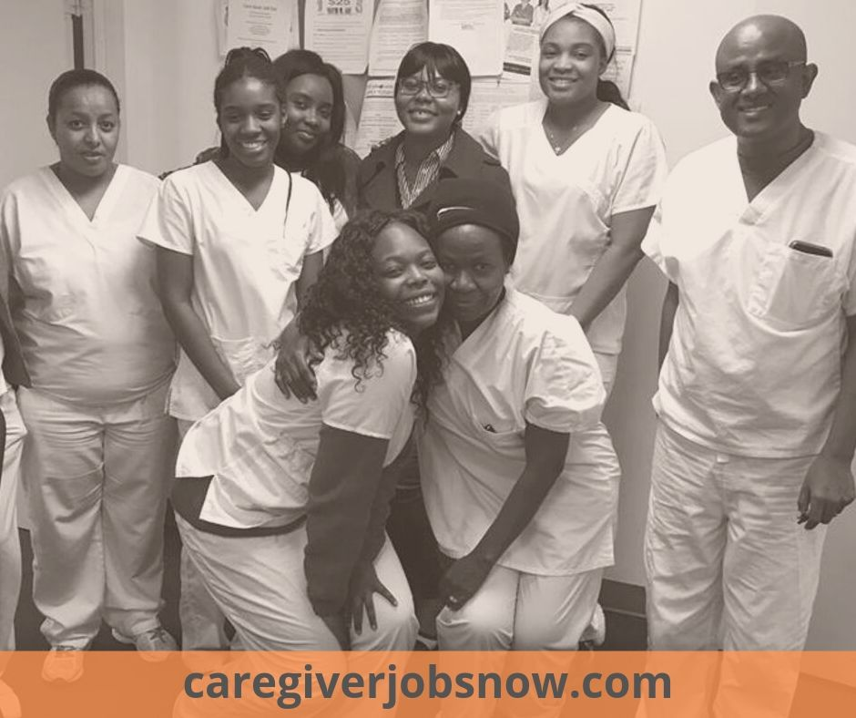 Free CNA Classes in Baltimore