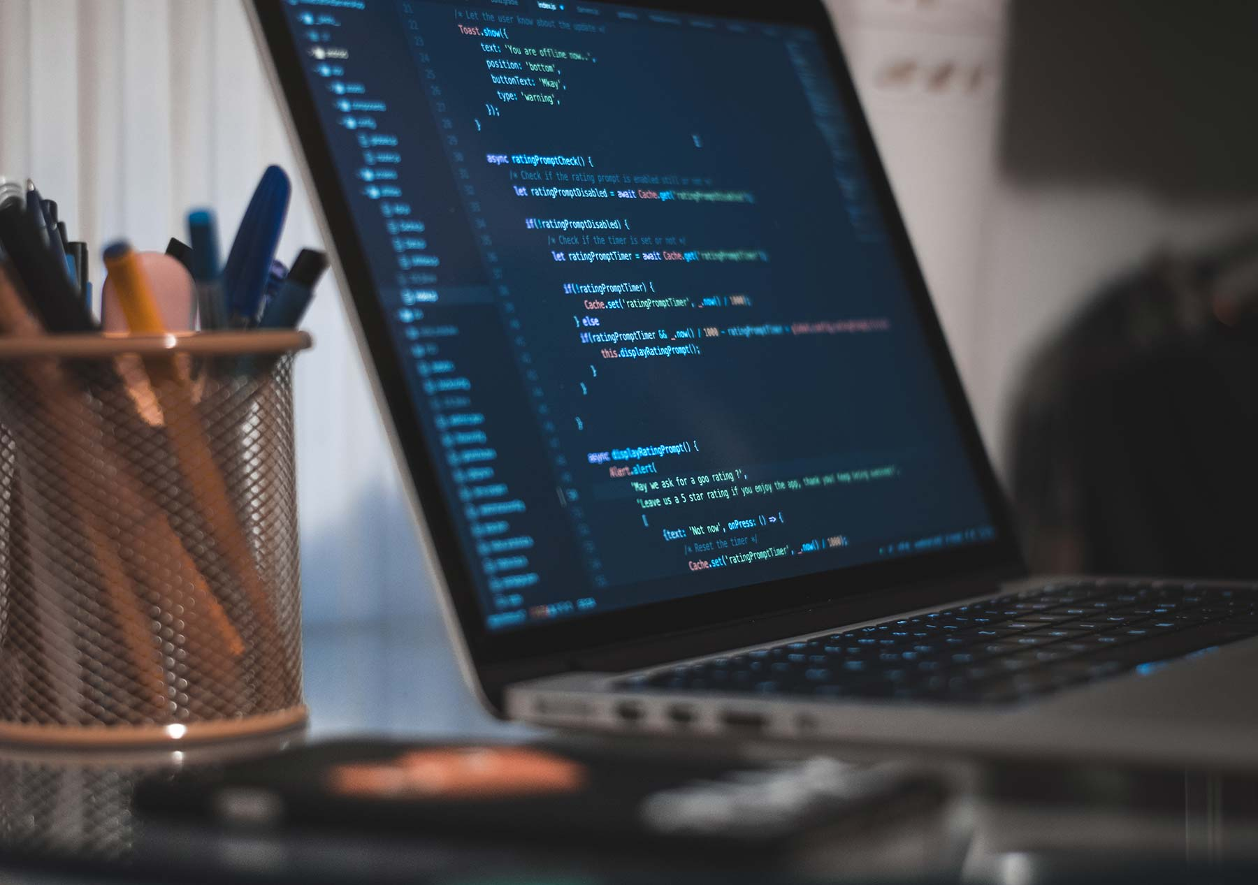 Ruby on Rails developer at Juicer.io