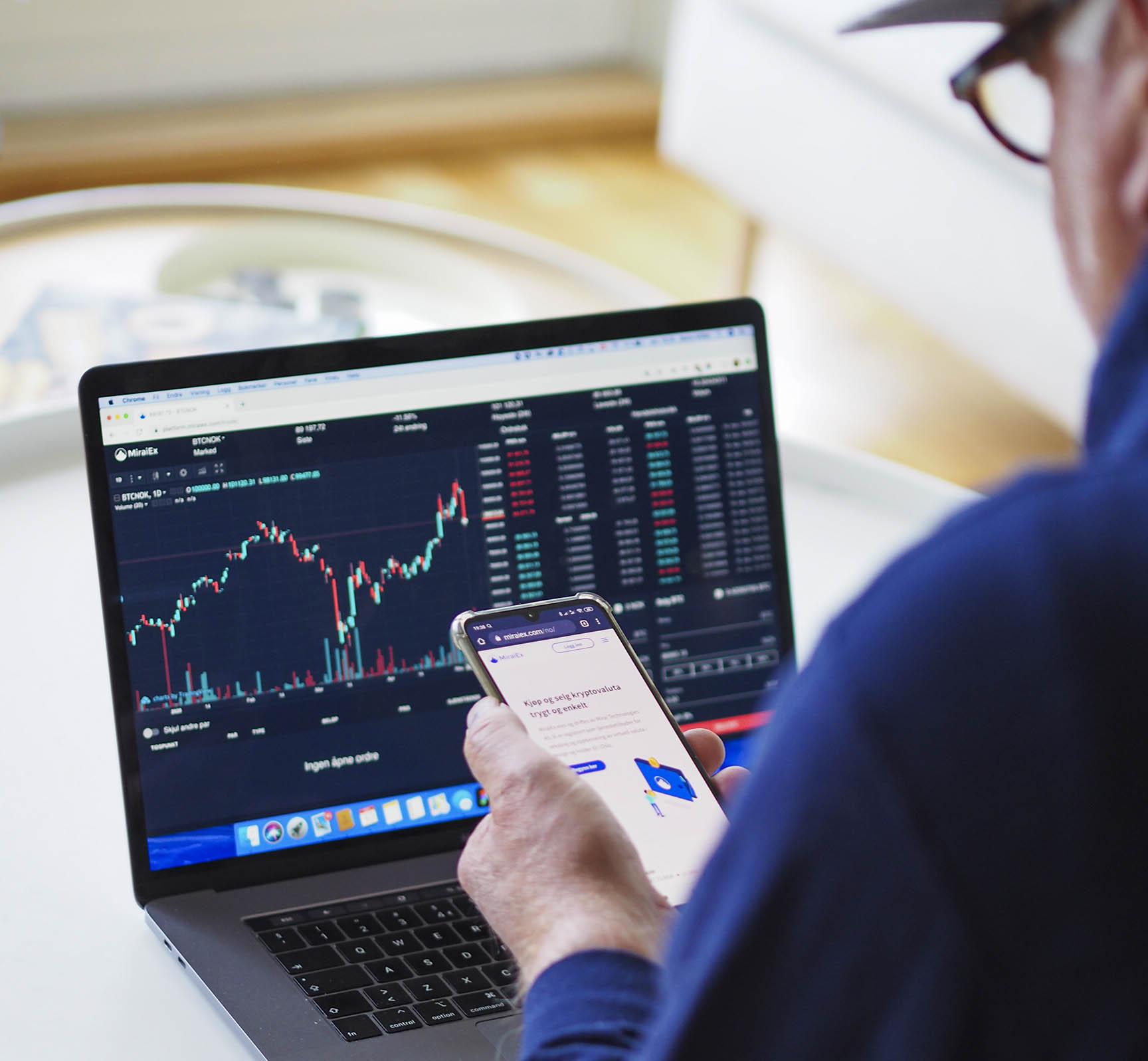 Featured Fremtidens sparing og investering