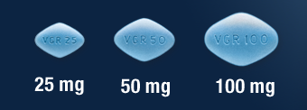 Viagra doses