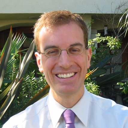 Headshot photo of Ryan Craig