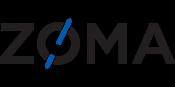 The logo for Zoma Capital