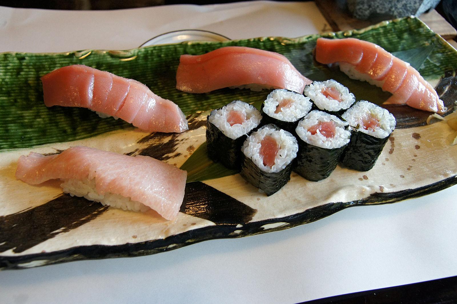Japanese food if you do Japan on a budget