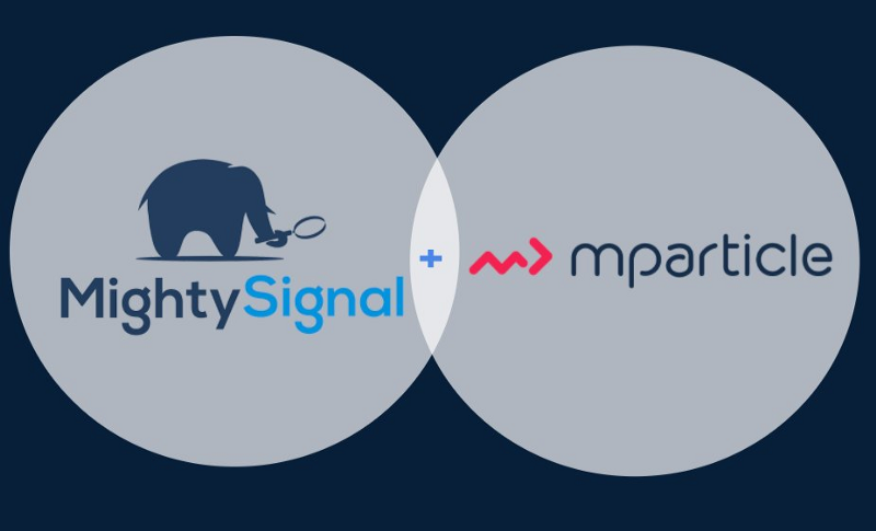MightySignal + mParticle: Mobile and Marketing SDKS