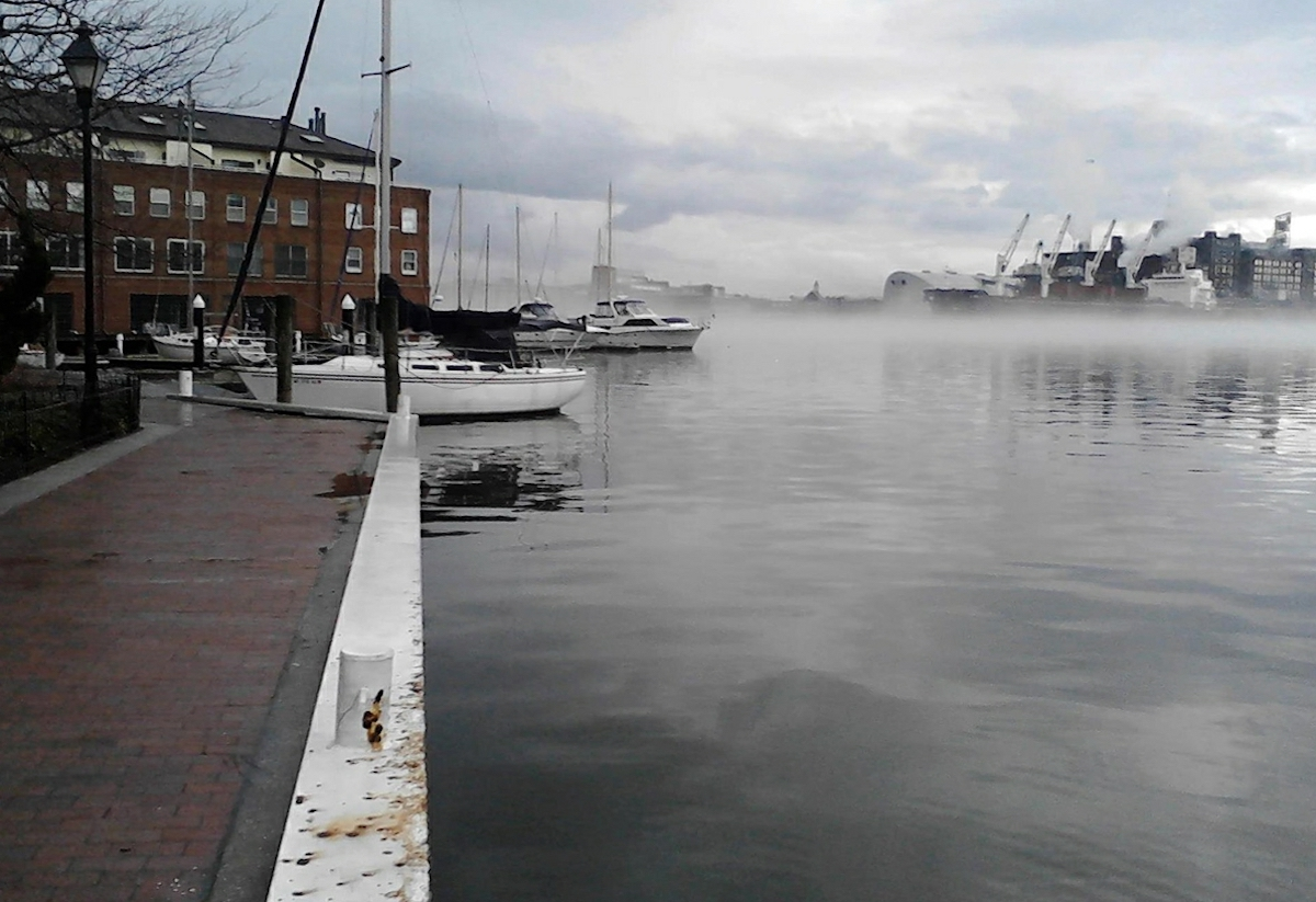 From its appeal to tourists to its eclectic hometown crowd, Fells—as the locals call it—is one neighborhood to know.