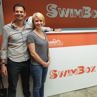 How SwimBox Got Happier Customers for Less Work & More Money
