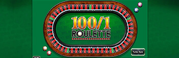 Casino Tropez 1001 Roulette