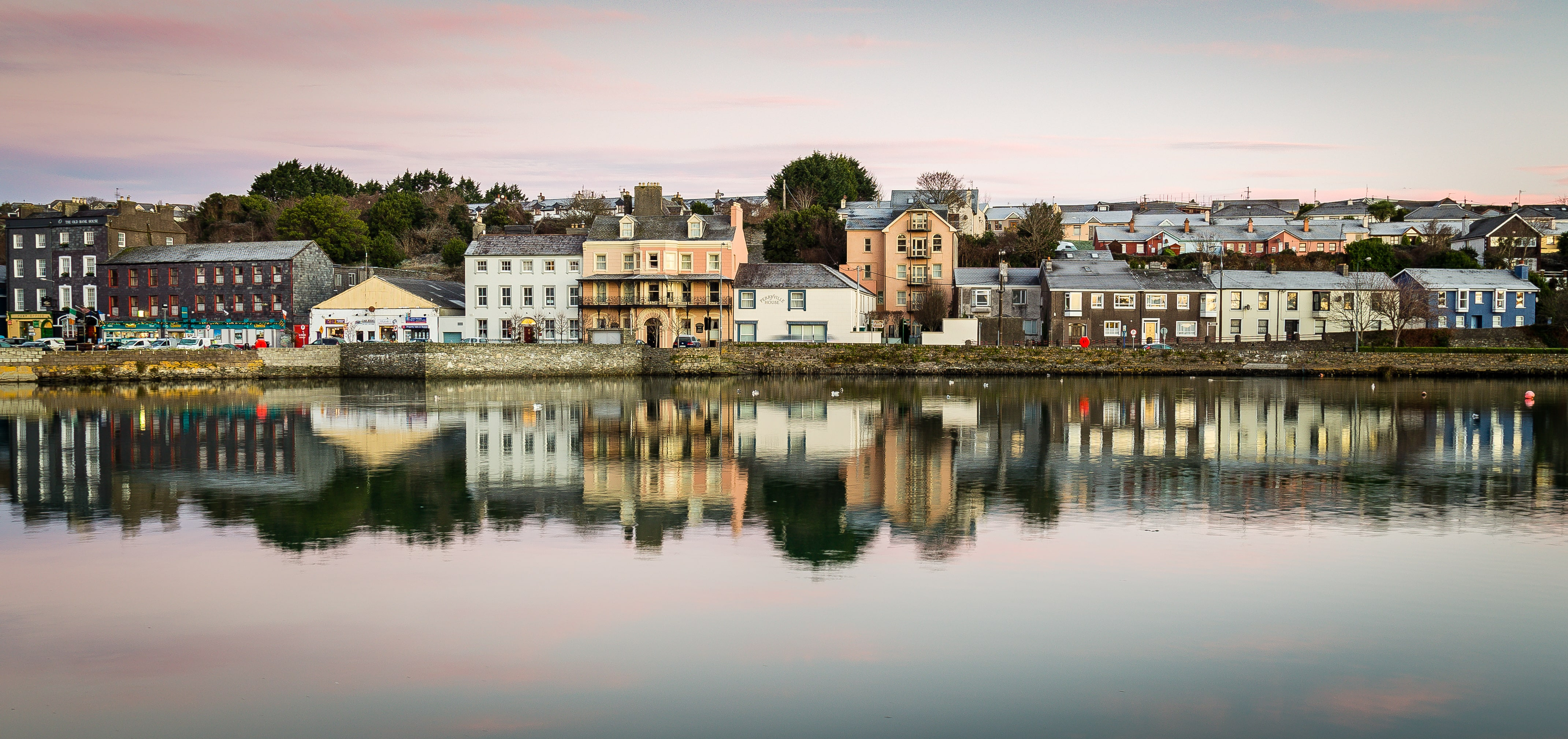 Cork is an amazing place to visit in Ireland (the city and the county)