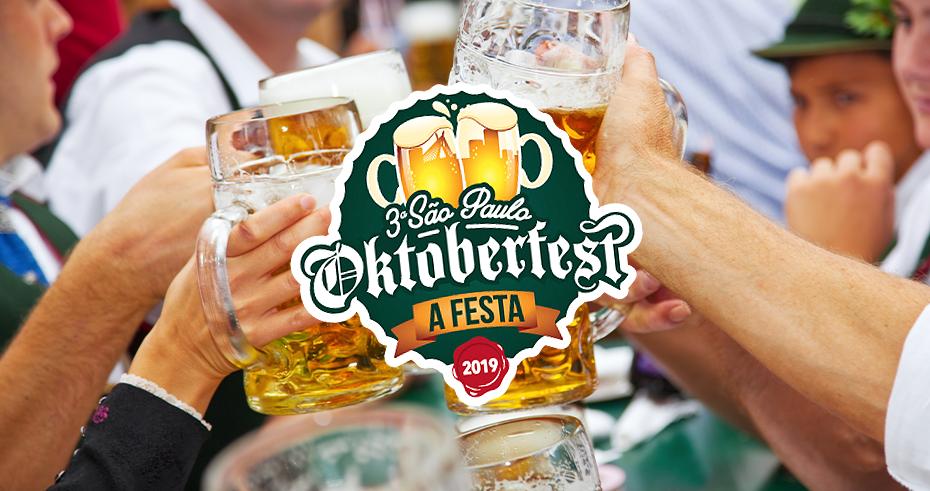Oktoberfest SP 2019