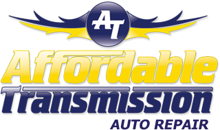 Affordable Transmission logo