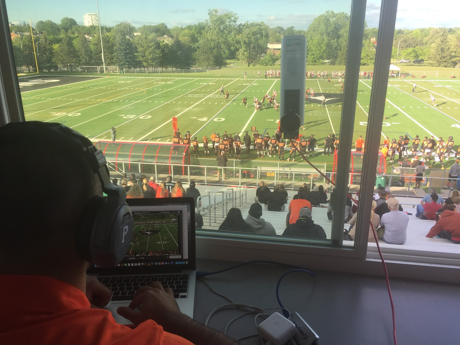 Sideline Replay Systems: What to Look For