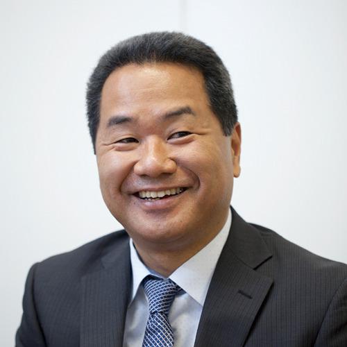 アイエスエフネットグループの代表のプロフィール写真