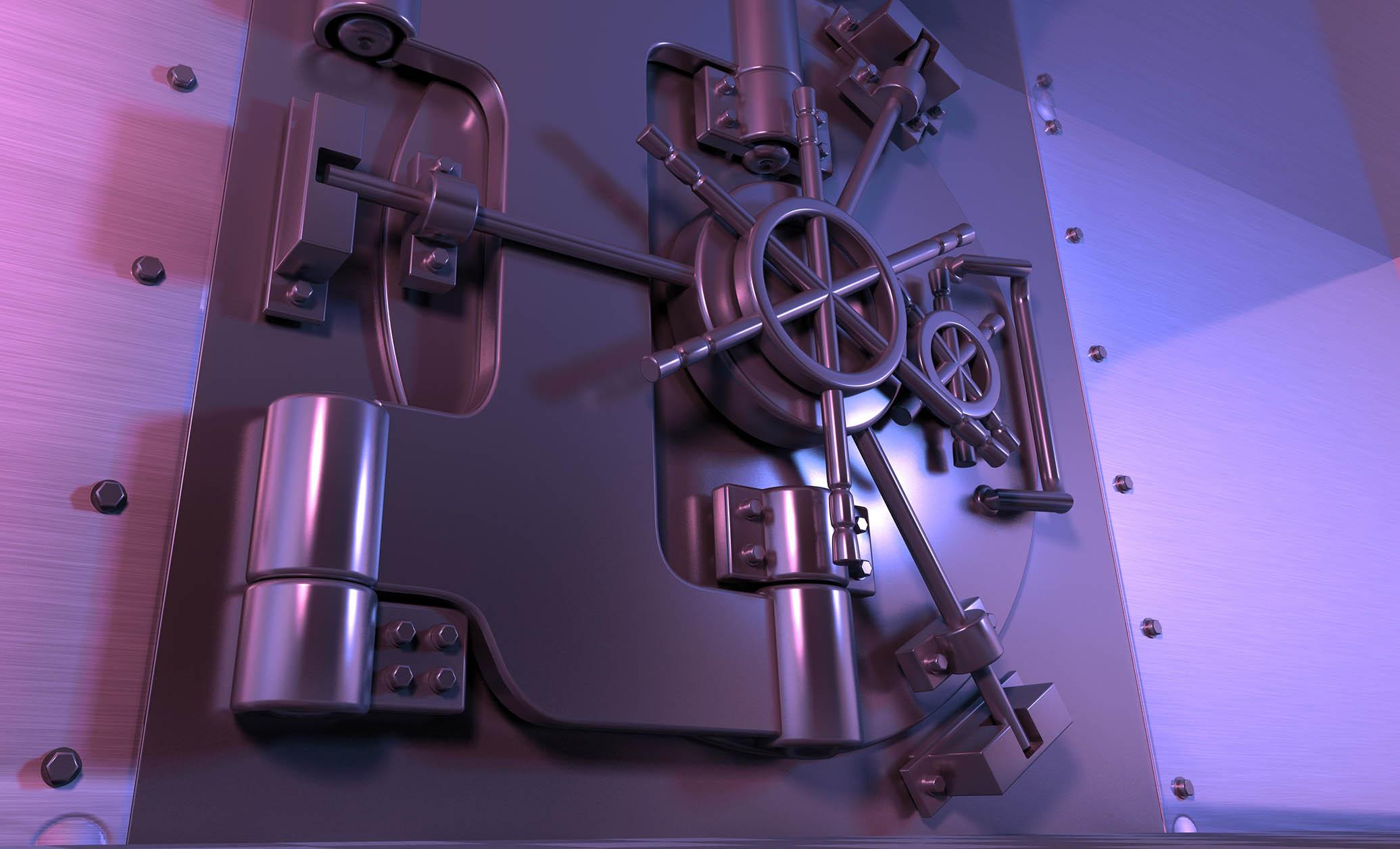 Featured Sikring av bitcoin og andre kryptovaluta hos MiraiEx
