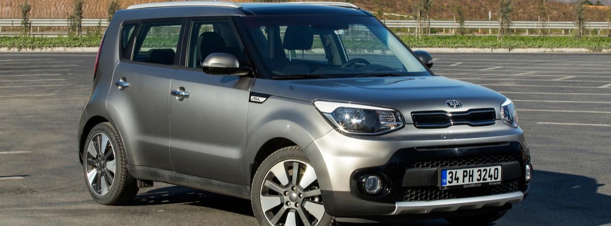Kia Soul 2018 | SUV con la seguridad más avanzada para el conductor