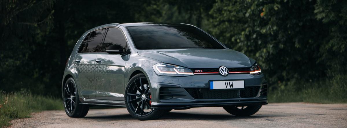Volkswagen GTI Golf A7: Practicidad, rendimiento y versatilidad
