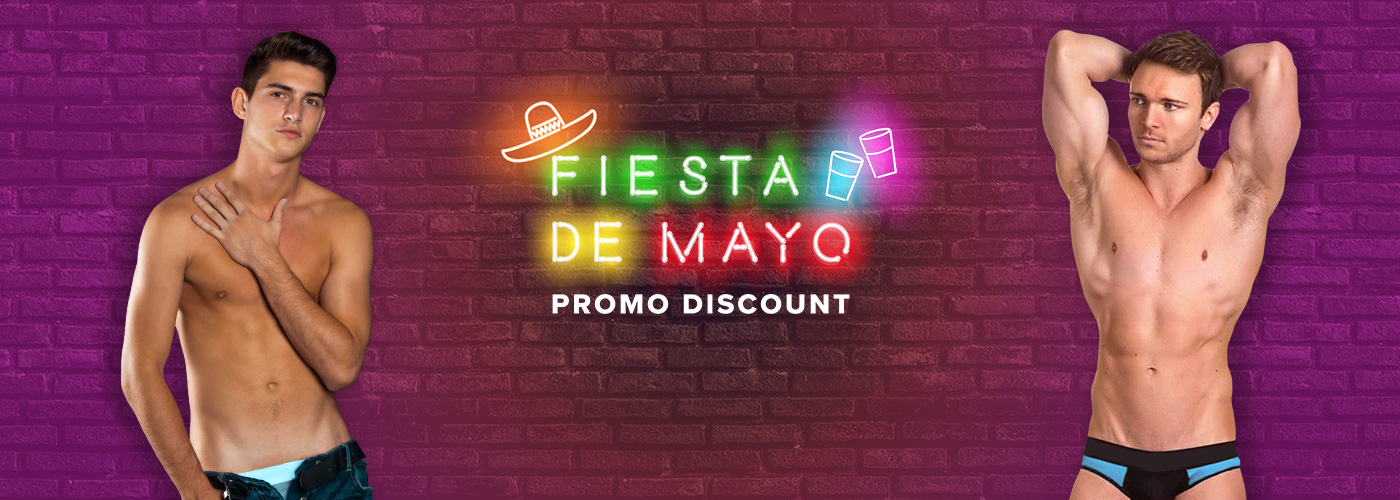 Fiesta 2021 Fiesta de Mayo Camguy Contest
