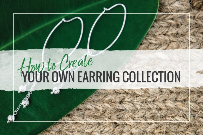 Check out these tips on how to make an outstanding earring collection to get your jewelry business started. Katie Hacker explores jewelry design concepts.