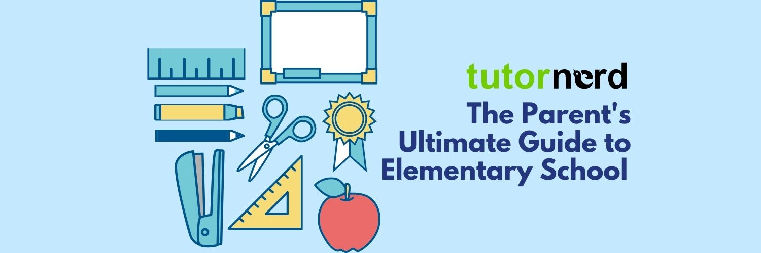 The Ultimate Guide to Elementary School—For Parents
