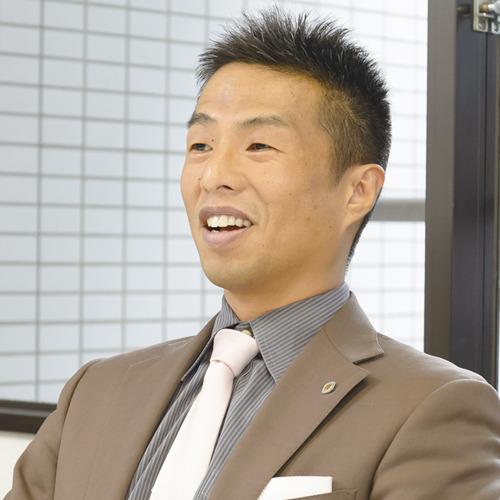 株式会社オウケイウェイヴの代表のプロフィール写真