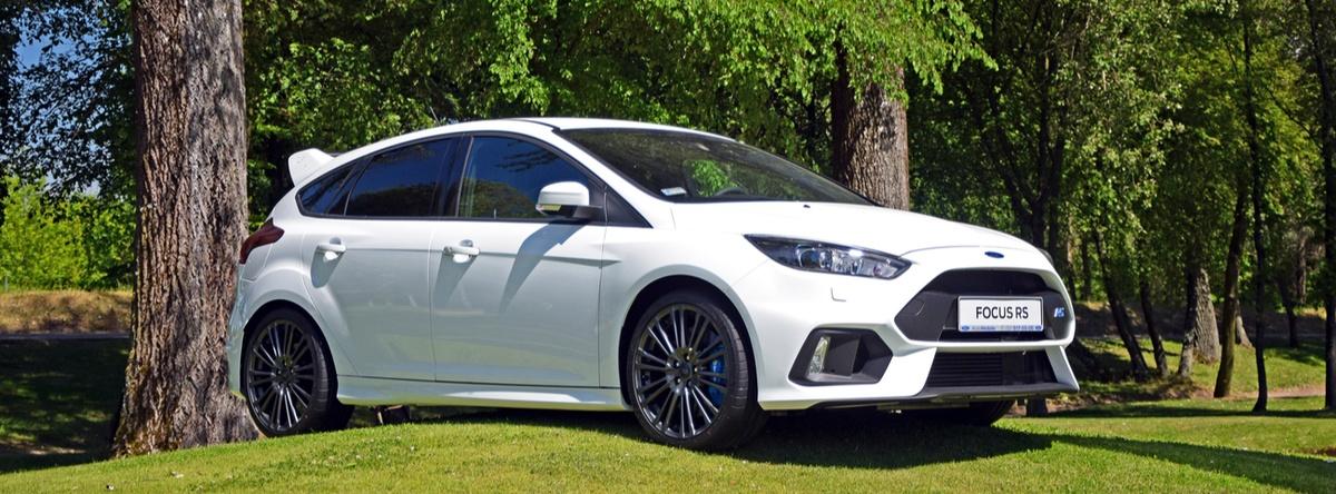 Ford Focus | Conoce sus atributos y características principales