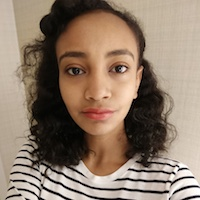 Safia Abdalla headshot