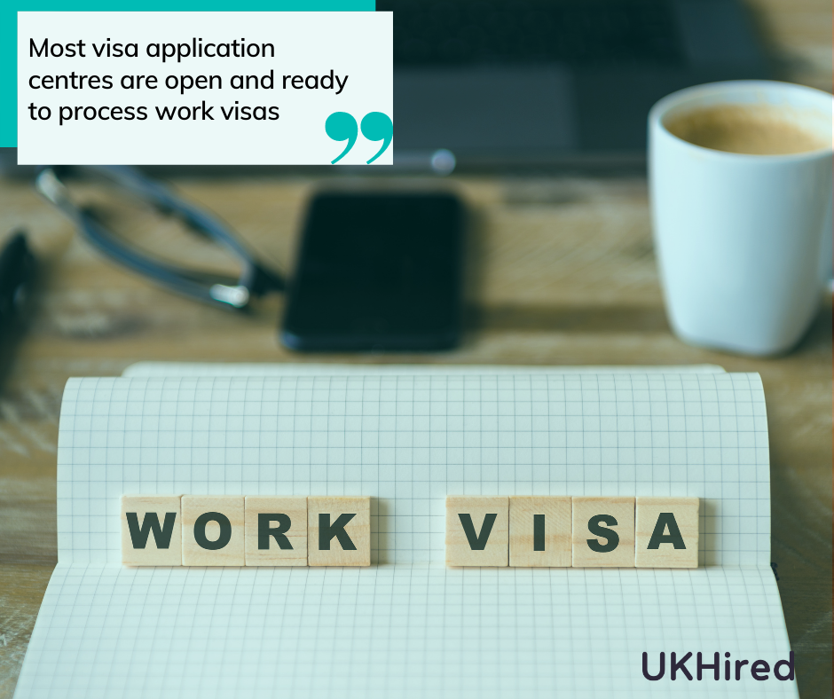 uk work visa processing during covid