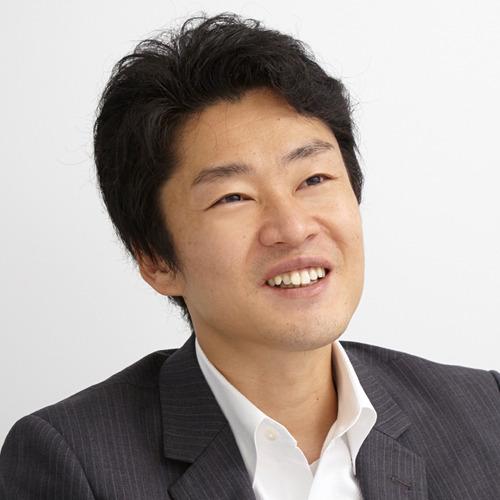 株式会社オークファンの代表のプロフィール写真