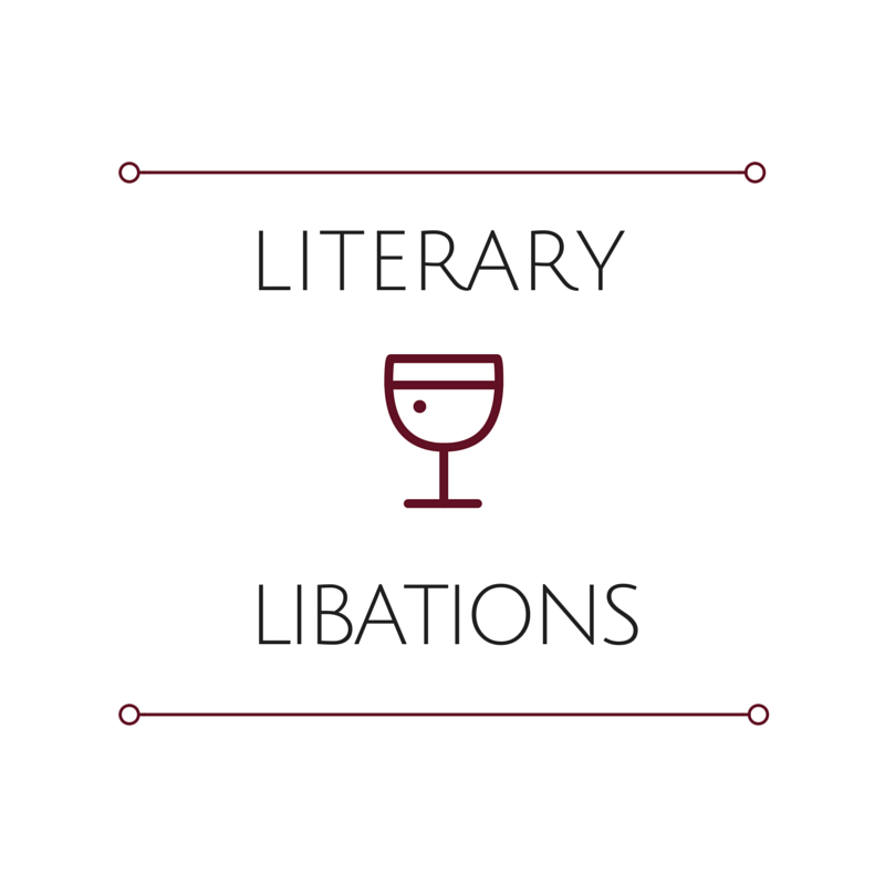 Cinco de Drinko: Literary Greats and their Favorite Libations