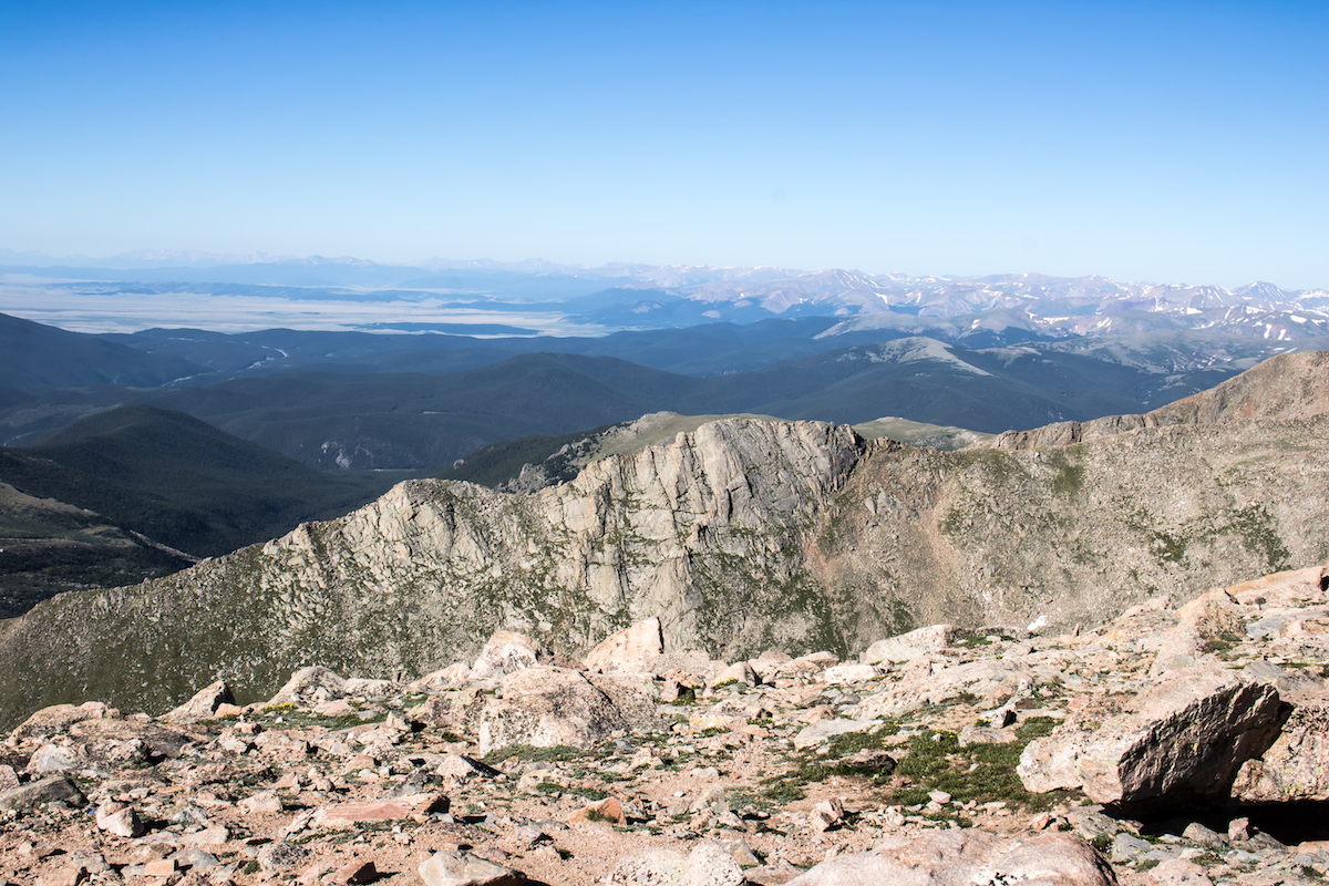 The Local's Guide to the Best 14ers in Colorado, Denver, CO