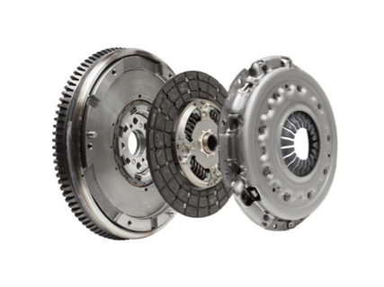 Haldex Truck Clutches, Parts and Accessories